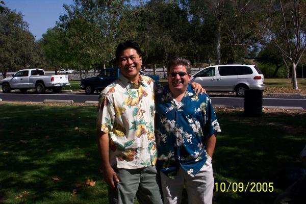 El Rancho High School Classmates