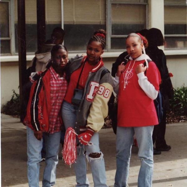 Pasadena High School Classmates