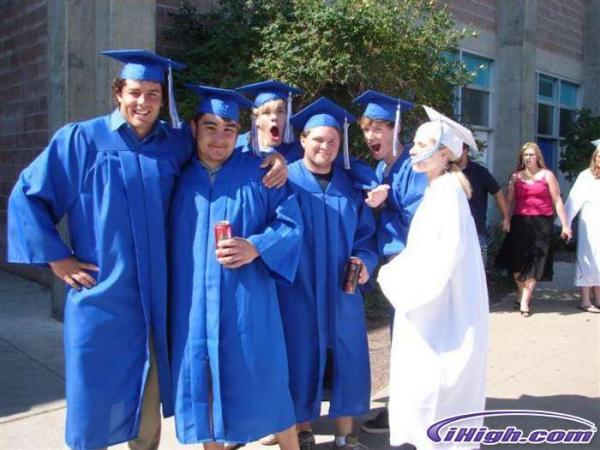 Columbia Falls High School Classmates