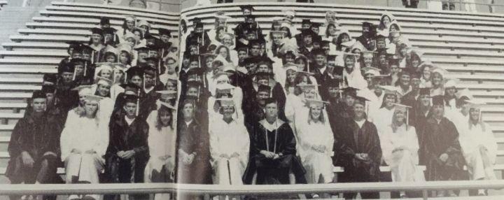 Class of 1995 20 Year Reunion