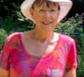 Nancy Whitman, class of 1965
