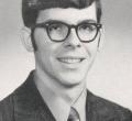Patrick Cunningham class of '72