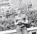 William Pasternak, class of 1959