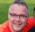 Mark Scriven, class of 1982