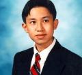 David Lee, class of 1996