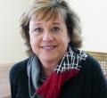 Tracey Robinson '80