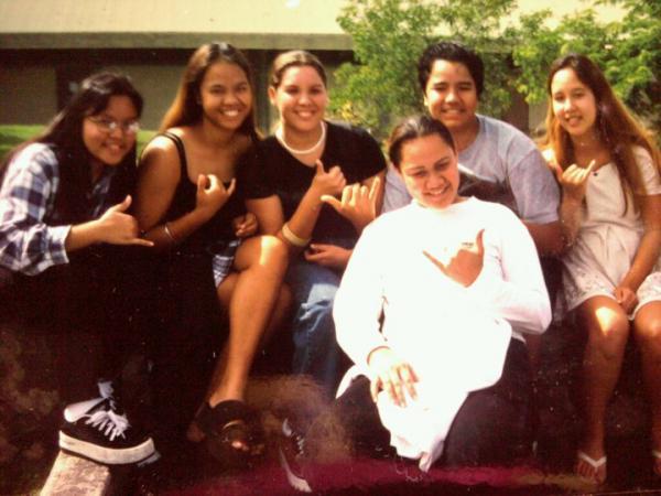 Konawaena High School Classmates
