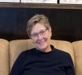 Margie Hollingsworth '71