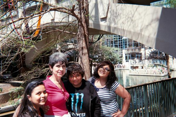 San Gabriel High School Classmates