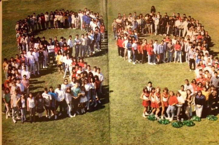 Yerba Buena High School Classmates