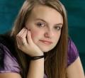 Kelsey Baron class of '12