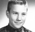 Jim Cissell '64