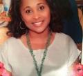 Gloria Waters class of '87