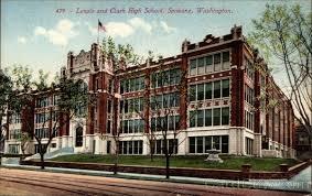 Lewis & Clark High School Class of '69 Golden Reunion
