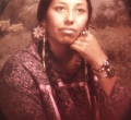 Anna Martinez class of '69