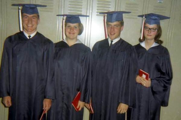 St. Francis High School Classmates
