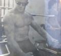Newell Allen '85