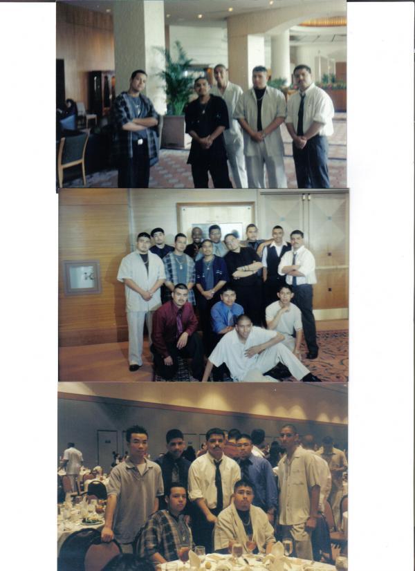 Curie Metro High School Classmates