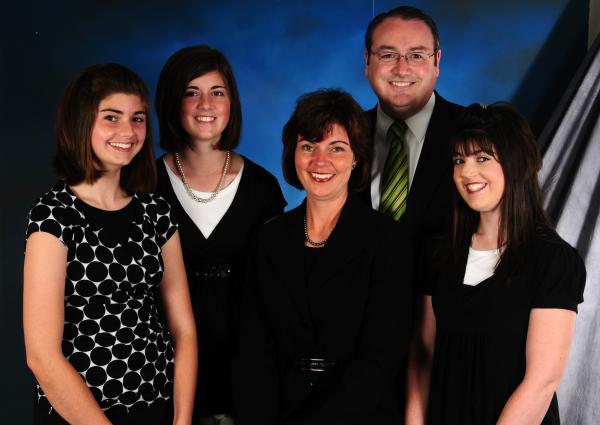 Mansfield Christian High School Classmates