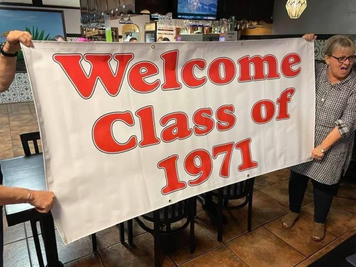 Carroll High School Alumni Photo
