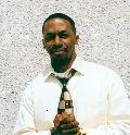 Anthony Harris, class of 1986