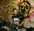 Josh D'lizarraga, class of 2001
