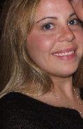 Tara Heinl, class of 1997