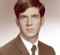 Francis Joy class of '69