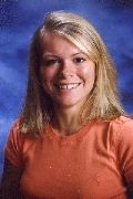 Leslie Keyes, class of 2005