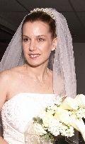 Jennifer Nemecek (Ibarra), class of 1993