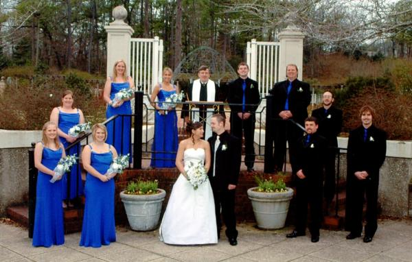 Tuscaloosa County High School Classmates