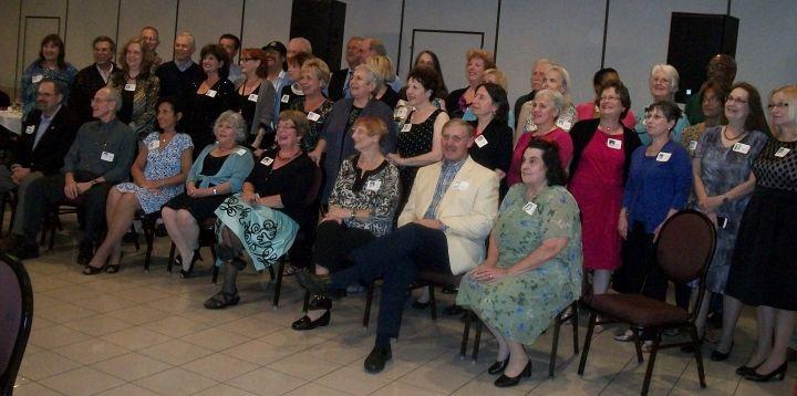 Bloomfield CT HIGH School 50th Reunion