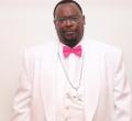 James E Norman Jr class of '89