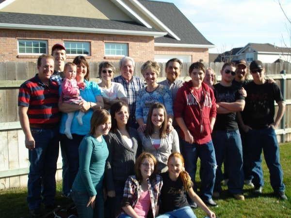 Murtaugh High School Classmates