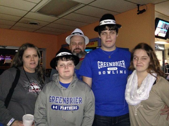 Greenbrier High School Classmates