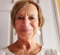 Gail Swank '63