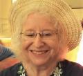 Linda Hartman '68