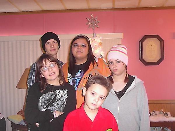 Elkhart Memorial High School Classmates