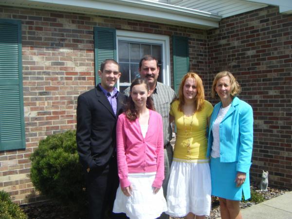 Covington Community High School Classmates