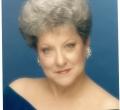 Janet Ranier class of '60