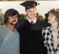 Denny Pharis class of '89