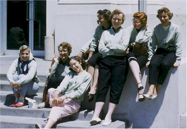 Corcoran High School Classmates