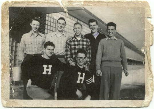 Houlton High School Classmates
