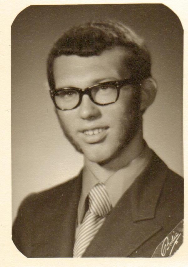 Donald E Gavit High School Classmates