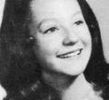 Marcia Williams '71