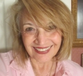 Esther Marie Ann Ventura Ferencz class of '63