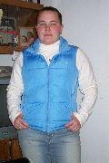 Jamie Qualkinbush (Maassen), class of 2000