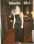 Amber Hutton, class of 1999