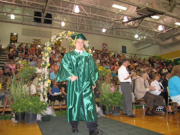 Morgan Township High School Classmates