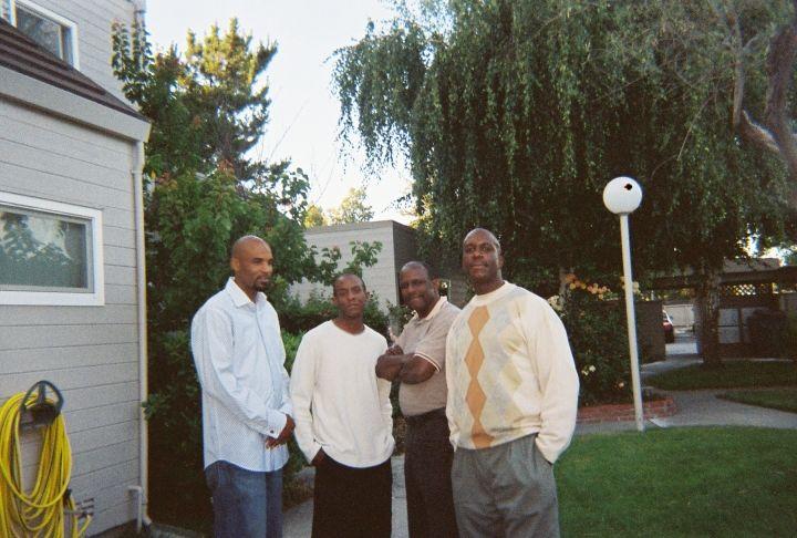 Balboa High School Classmates